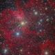 IC417 Spider Nebula in Auriga,                                Alberto Pisabarro