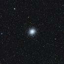 Globular Cluster NGC2808,                                astrocusanus