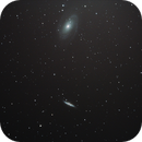 M81 + M82,                                Goddchen
