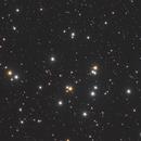 M44 LRGB,                                MassimoTuninetti