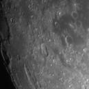 Schickard - Nasmyth - Phocylides - Schiller - Heinzel craters,                                Euripides