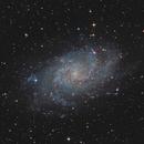M33,                                F83eric