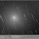 Comet 46P/Wirtanen, CCD, 20181210,                                  Geert Vandenbulcke