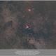 Milkyway, M17 region, QHY168C, 20200806,                                Geert Vandenbulcke