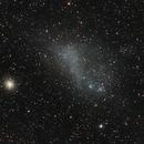 Small Magellanic Cloud,                                Tel Lekatsas