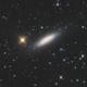 NGC 6503,                                Brice