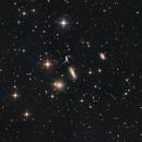 Hickson 44  Galaxy Group,                                Crash-dk