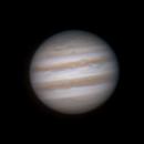 Half a Jupiter Day,                                bubblewed