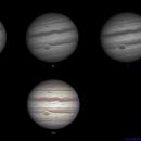 Júpiter 10/MAR/2015 21:46UT,                                Chepar