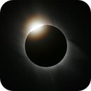 Diamond ring before 2nd contact of the total eclipse of the sun - 29th March 2006, Side, Turkey,                                Tony Cook
