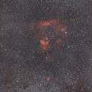 NGC 7822,                                rayzor
