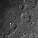 Alpetragius, Rupes Recta, Arzachel,                                Star Hunter