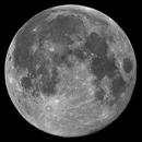 Full Moon,                                Laurent Dutertre
