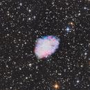 Messier 1,                                Casey Good
