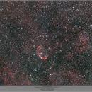 NGC6888, QHY168C, 20200917,                                Geert Vandenbulcke