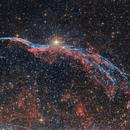 NGC 6960,                                Tino Leichsenring