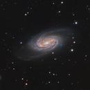 Galaxy NGC2903,                                Andreas Eleftheriou