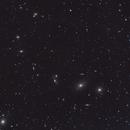 Markarian Chain - acorn stars,                                Paul Tribe