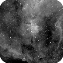 IC 1805 Ha,                                Paul Hawxwell