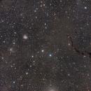 B150, NGC6946, NGC6939,                                  zombi