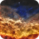 California Waves - NGC1499,                                Jason Wiscovitch