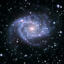 NGC2997,                                Peter Kestel