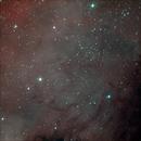 NGC 6997,                                Stefan Schimpf