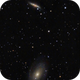 "Messier 81/82 with Firstscope and ASI120MC - ""beer can astronomy"",                                Doc_HighCo"