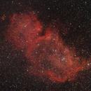 Soul Nebula,                                Jim Stevenson