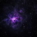 Tarantula Nebula,                                yusbot