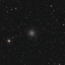 """NGC5466 2017 8""""/f4,                                antares47110815"""