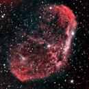 Crescent Nebula,                                caoyuan9642