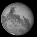 MARS 01 10 2020 0H26 NEWTON 625 MM BARLOW 5 FILTRE IR 685 QHY5III 178M 100% LUC CATHALA,                                CATHALA Luc