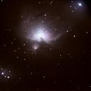 M-42 Orion Nebula,                                Paulo Roberto Furlan