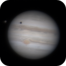 Jupiter Animation - 2020.07.03,                                Izaac da Silva Leite