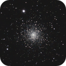 M15 - Globular Cluster in Peg,                                Benny Colyn