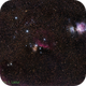 The Orion belt, one year later,                                Francisco