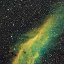 California Nebula (NGC1499),                                KojiTajima