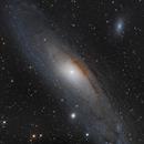 M31,                                Andreas Zirke