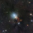 NGC1333,                                  Kathy Walker
