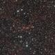 Sh2-114 Flying Dragon Nebula,                                star-watcher.ch