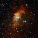 NGC 7635 - Bubble Nebula ,                                Thomas Westphal
