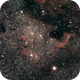 NGC 7000 North America Nebula #4,                                Molly Wakeling