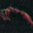 Veil Nebula,                                Stephan Linhart