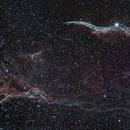NGC 6960,                                  Marco Rapino