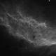 NGC 1499 The California Nebula,                                  Chris
