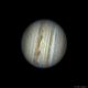 Jupiter,                                Bruce Rohrlach