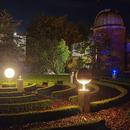 Garden of Planets,                                Henning Schmidt