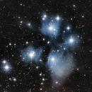 M45-les pléiades,                                astromat89