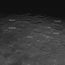 Lunar Serie - 2020 - around Petavius,                                Axel